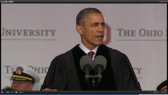 Obama May 5
