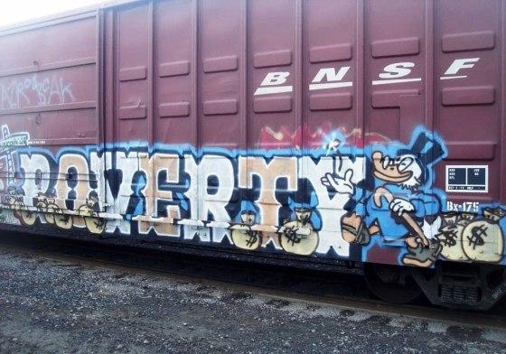 poverty-graffiti