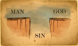 Original Sin Jesus Messiah
